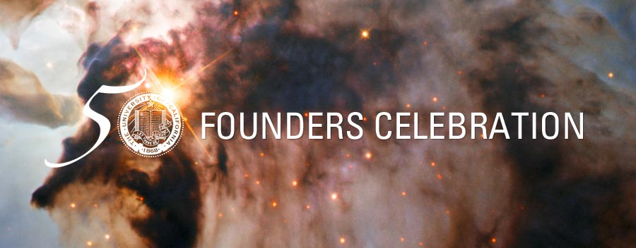 Founders Celebration 2015 - Fiat Fifty with Alice Waters