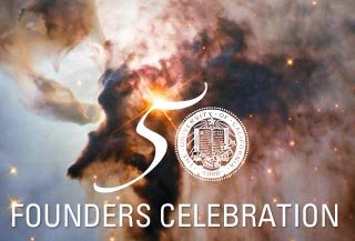 50th Founders Celebration