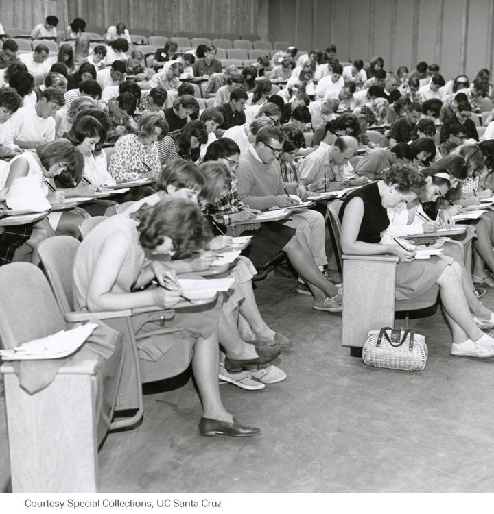 1965 Campus Photos